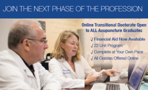 Join the next phase of the profession