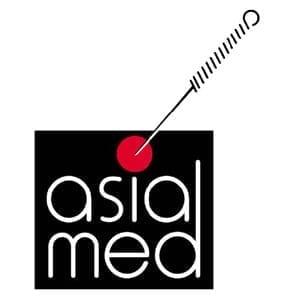 Asia-Med GmbH & Co, KG logo