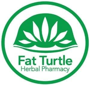 Fat Turtle Herbal Pharmacy Logo