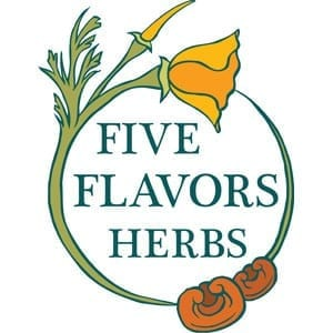 Five Flavors Herbs, Inc. logo