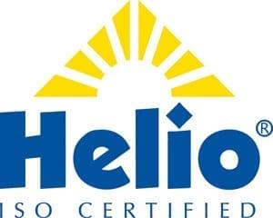 Helio Medical Supplies logo