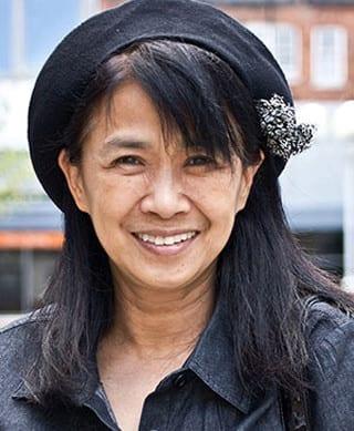 Kiiko Matsumoto