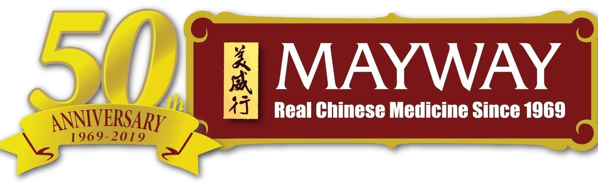 MAYWAY Logo