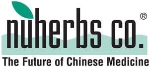 NuHerbs Co. Logo