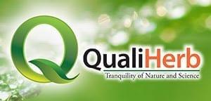 Qualiherb-Finemost Corp Logo