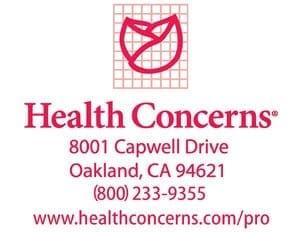 Health Concerns logo