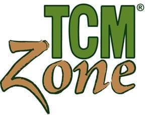 TCM Zone Logo