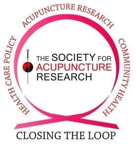"Logo of ""Acupuncture Research, Health Care Policy & Community Health June 27-29, 2019 I Burlington, VT, USA CLOSING THE LOOP"""