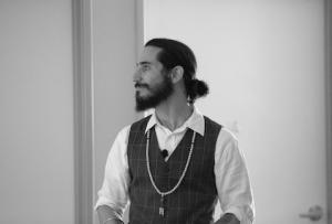 A photo of Adam Meyer