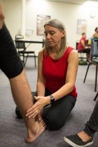 massage therapy teacher new york