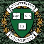 Oaksterdam's Logo.