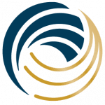 Pacific College of Health and Science logo wave