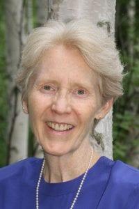 Dr. Judith Boice