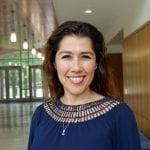 Caroline Ortiz Holistic Nursing Faculty