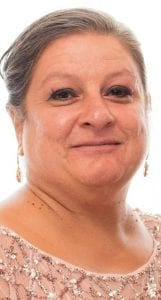 Sondra Rivera Holistic Nursing Faculty