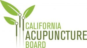 California Acupunture Board