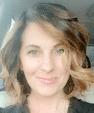 Holistic Nursing student, Lisa McMillan