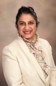 Dr. Leena Guptha, DO, MBA