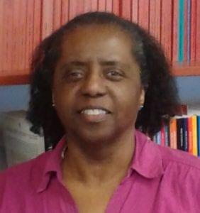 Janet Harper, Chicago Campus Librarian