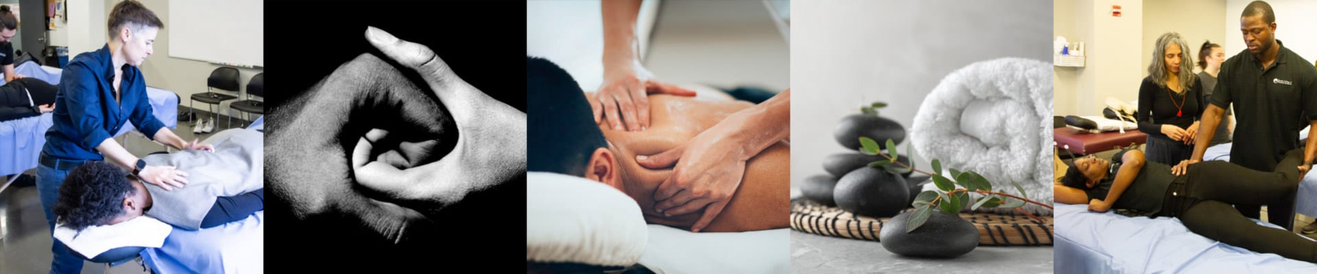 massage therapy school chicago banner