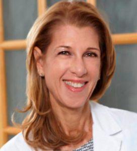 A headshot of Shellie Goldstein