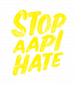 Pacific college supports stop aapi hate
