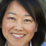 A photo of Mary Fong
