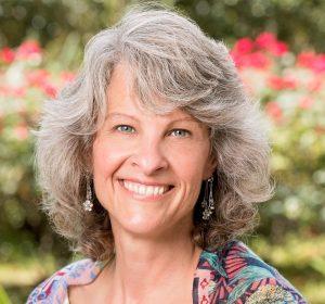A photo of Michelle Rupert