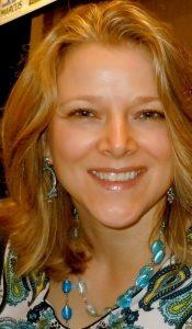 A photo of Sheri A. Peabody, MSN, MA, APRN, ANP-BC