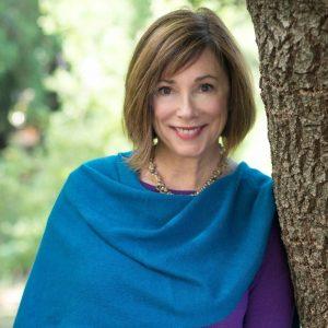 A photo of Susan Fox