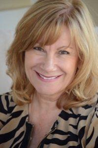 A headshot of Melynda Ruckels