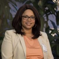 A headshot of Kendra Smith