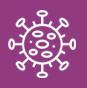 icon covid virus