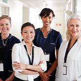 Online Master of Science in Nursing (Holistic Nursing)