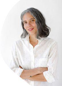 A photo of Tania Velásquez, LMT