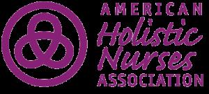 Logo of the AHNA.