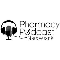 Logo of the Pharmacy Podcast Network