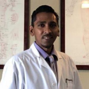 Dr. Atil Narayan
